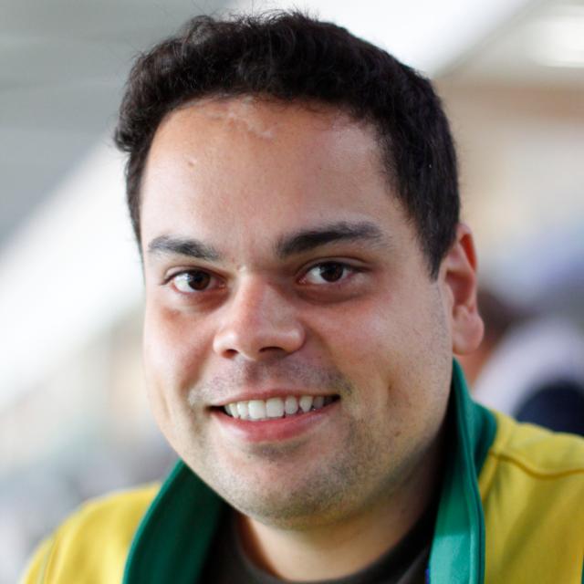 Dárlinton Barbosa Feres Carvalho